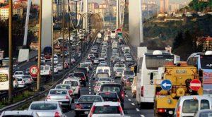 istanbul trafigi