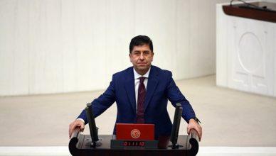 CHPli Yaşar Tüzün'den Kurultay Açıklaması Yeterli Sayıda İmza Toplandı