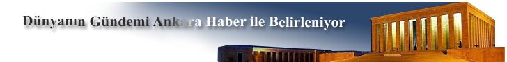 Ankara Haber Banner