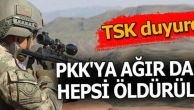 tsk-pkkyı-vurdu